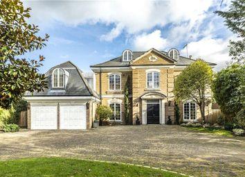 Fairmile Lane, Cobham, Surrey KT11. 5 bed detached house for sale