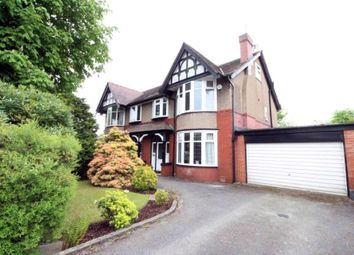 Thumbnail 4 bedroom semi-detached house for sale in Junction Road, Bolton