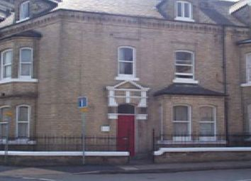 Thumbnail 1 bed terraced house to rent in Nunthorpe Avenue, York