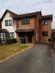 3 bed semi-detached house for sale in Leominster, Herefordshire HR6