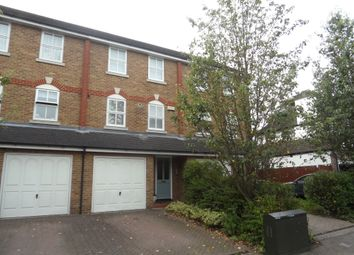 Thumbnail 3 bedroom town house to rent in Spencer Road, Bromley