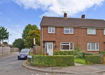 Thumbnail 4 bed semi-detached house for sale in Cooks Lea, Eastry, Sandwich, Kent