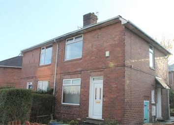 Thumbnail 2 bedroom semi-detached house to rent in Dale Court, Hexham
