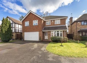 Winchester Close, Amersham, Buckinghamshire HP7. 4 bed detached house