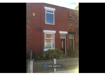 Thumbnail 2 bed terraced house to rent in Helen Street, Eccles, Manchester