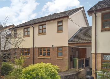 Thumbnail 2 bed semi-detached house for sale in Caddywell Meadow, Torrington