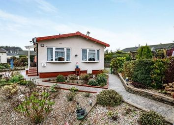 Thumbnail 2 bed bungalow for sale in Washaway, Bodmin, England
