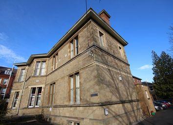 Thumbnail 2 bedroom flat to rent in Grange Road, Malvern