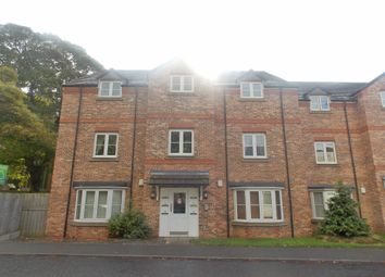 Thumbnail 2 bed flat to rent in St. James Court, Darlington, County Durham