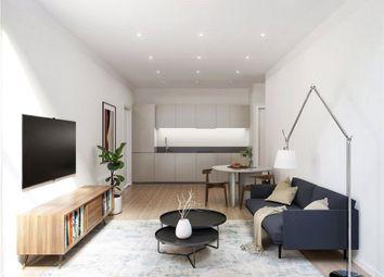 Albert Drive, Sheerwater, Woking GU21. 1 bed flat