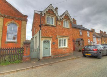 Thumbnail 3 bed link-detached house for sale in Main Street, Redmile, Nottingham