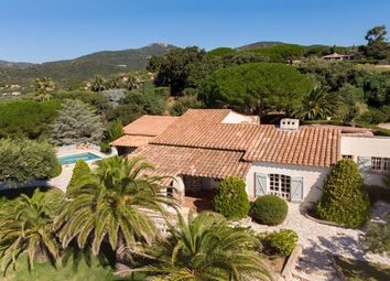 Thumbnail 3 bed property for sale in Beauvallon Grimaud, Var, France