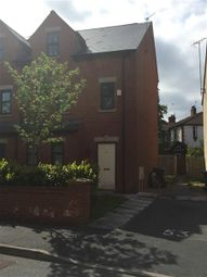 Thumbnail 4 bed semi-detached house for sale in Schuster Rd, Victoria Park, Manchester