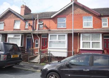 4 bed town house for sale in Sandon Street, Leek ST13