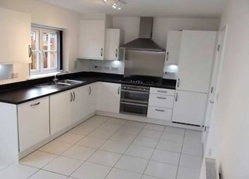 Thumbnail 3 bed terraced house to rent in Woolmer Close, Canterbury