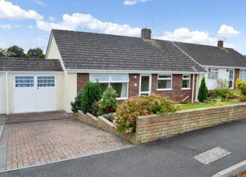 Thumbnail 3 bed detached bungalow for sale in Kilmorie Close, Taunton, Somerset