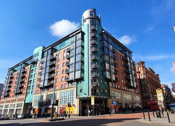 Thumbnail 1 bedroom flat to rent in Building, Whitworth St