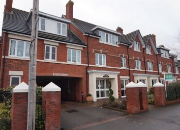 Thumbnail 1 bed flat for sale in Poppy Court, Jockey Road, Sutton Coldfield