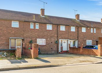 Thumbnail 3 bed terraced house for sale in Keel Drive, Cippenham, Slough
