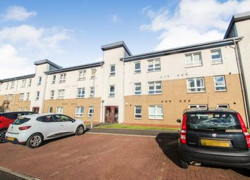 Thumbnail 2 bed flat for sale in 5 Colston Grove, Glasgow