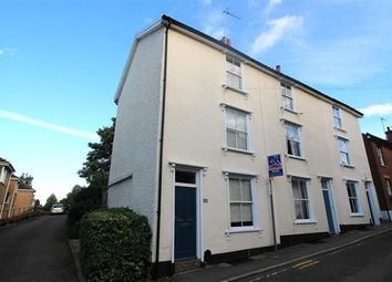 Thumbnail 3 bedroom town house to rent in Garland Street, Bury St. Edmunds