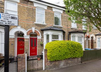 Thumbnail 4 bedroom terraced house for sale in Chichester Road, London