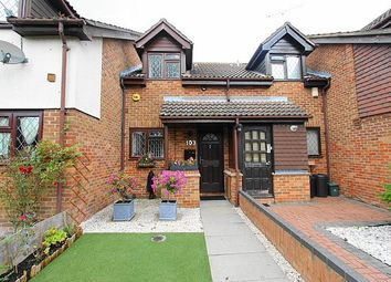 Thumbnail 1 bed terraced house for sale in Glencoe Road, Yeading