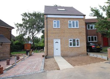 Thumbnail 3 bed detached house for sale in Sunnyside Road, Chilwell, Nottingham