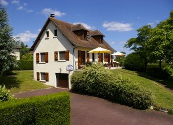 Thumbnail 4 bed property for sale in St-Saud-Lacoussiere, Dordogne, France