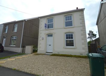 Thumbnail 3 bedroom detached house for sale in Brynamman Road, Lower Brynamman, Ammanford