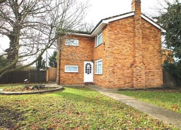 Thumbnail 3 bed detached house for sale in Hithermoor Road, Staines-Upon-Thames, Surrey