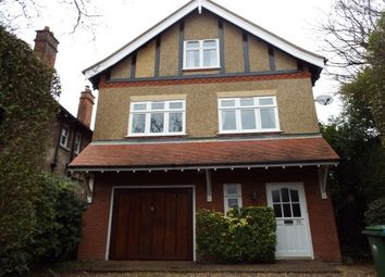 Thumbnail 5 bed property to rent in Blenheim Avenue, Southampton