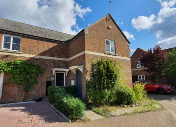 Thumbnail 3 bedroom semi-detached house to rent in Cannon Mews, Waltham Abbey, Essex