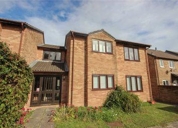 Thumbnail 1 bed flat to rent in Apseleys Mead, Bradley Stoke, Bristol