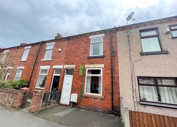 Thumbnail Terraced house for sale in Oxford Street, Leigh