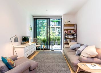 Thumbnail 2 bedroom flat for sale in Riverlight Quay, Nine Elms