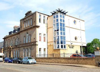 Thumbnail Office to let in Commercial Street, Edinburgh