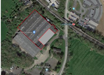 Thumbnail Industrial to let in Station Road, Long Buckby