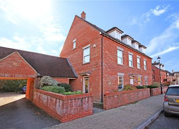 Thumbnail 3 bed end terrace house for sale in Cobham Road, Blandford Forum, Dorset