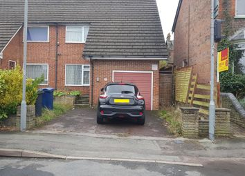 3 bed semi-detached house for sale in Brockhurst Road, Chesham HP5