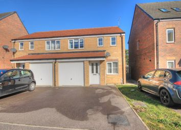 Thumbnail 3 bed property to rent in Springbank, Peterlee