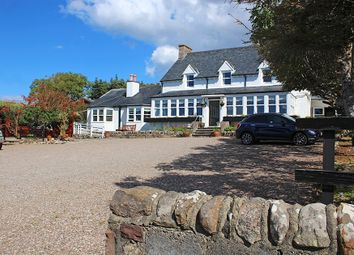 Thumbnail Hotel/guest house for sale in Summer Isles Hotel, Achiltibuie, Ullapool, Ross-Shire
