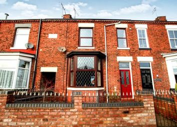 Thumbnail 2 bed terraced house for sale in Lawton Road, Alsager, Cheshire