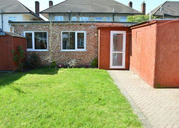 Thumbnail 1 bed flat to rent in Cumberland Drive, Chessington