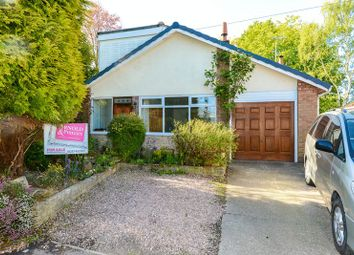 Thumbnail 4 bed detached bungalow for sale in Springmount Drive, Parbold, Wigan