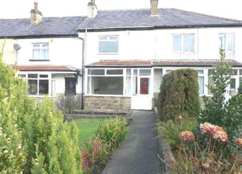 Thumbnail 2 bed terraced house to rent in Main Street, Wilsden, Bradford
