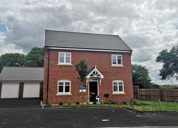 """Thumbnail 4 bed detached house for sale in """"Darley"""" at Aldbury Close, Stafford"""