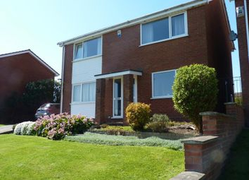 Thumbnail 5 bed detached house to rent in Ravendale Drive, Lincoln
