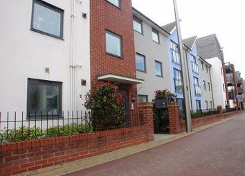 Thumbnail 2 bedroom flat to rent in Broughton, Milton Keynes