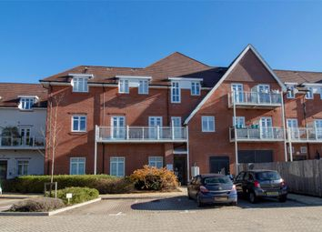 Thumbnail 2 bed flat for sale in Jubilee Drive, Church Crookham, Fleet